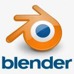 Aplikasi Blender 3D