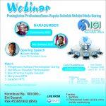 Sertifikat IGI Sumatera Utara