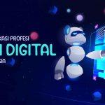 Lembaga Sertifikasi Profesi Teknologi Digital LSP P3 BNSP